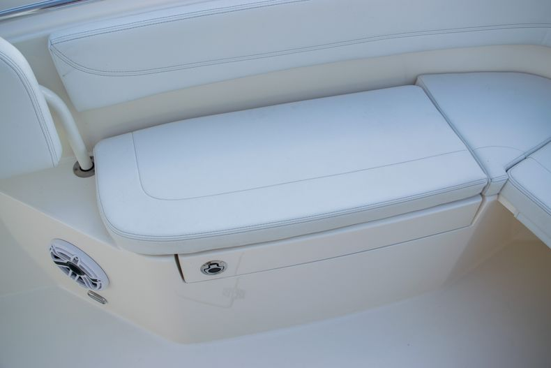 Thumbnail 45 for Used 2021 Cobia 262 CC boat for sale in Fort Lauderdale, FL