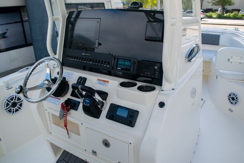 Thumbnail 26 for Used 2021 Cobia 262 CC boat for sale in Fort Lauderdale, FL