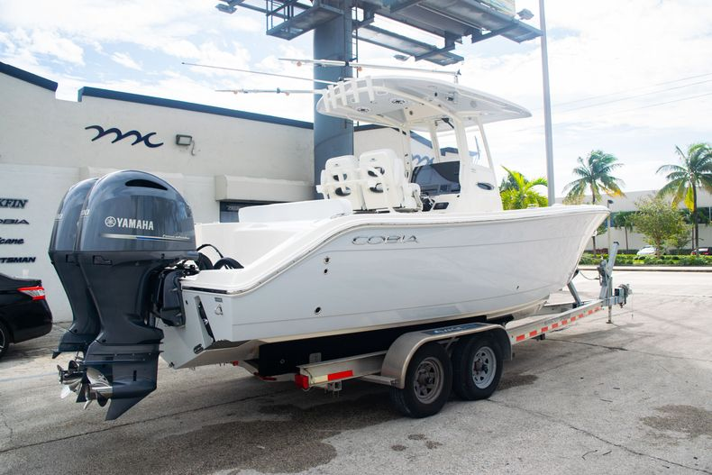 Thumbnail 7 for Used 2021 Cobia 262 CC boat for sale in Fort Lauderdale, FL
