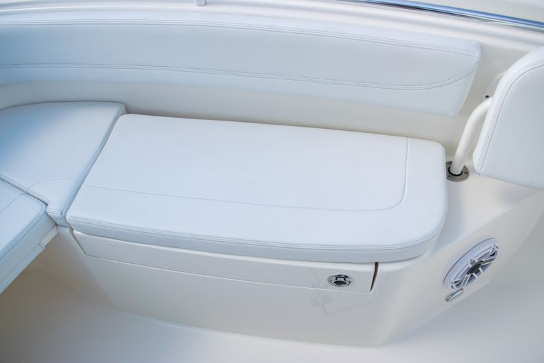 Thumbnail 47 for Used 2021 Cobia 262 CC boat for sale in Fort Lauderdale, FL