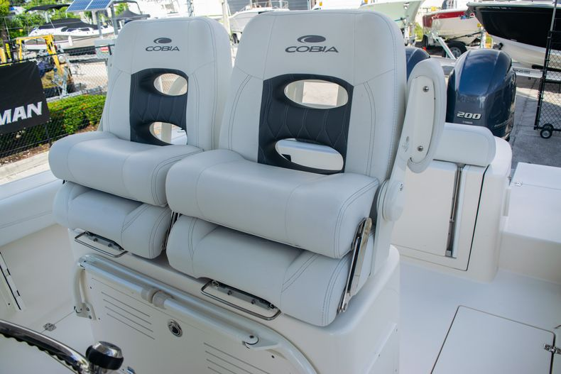 Thumbnail 24 for Used 2021 Cobia 262 CC boat for sale in Fort Lauderdale, FL