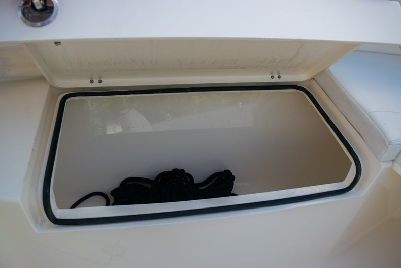 Thumbnail 46 for Used 2021 Cobia 262 CC boat for sale in Fort Lauderdale, FL