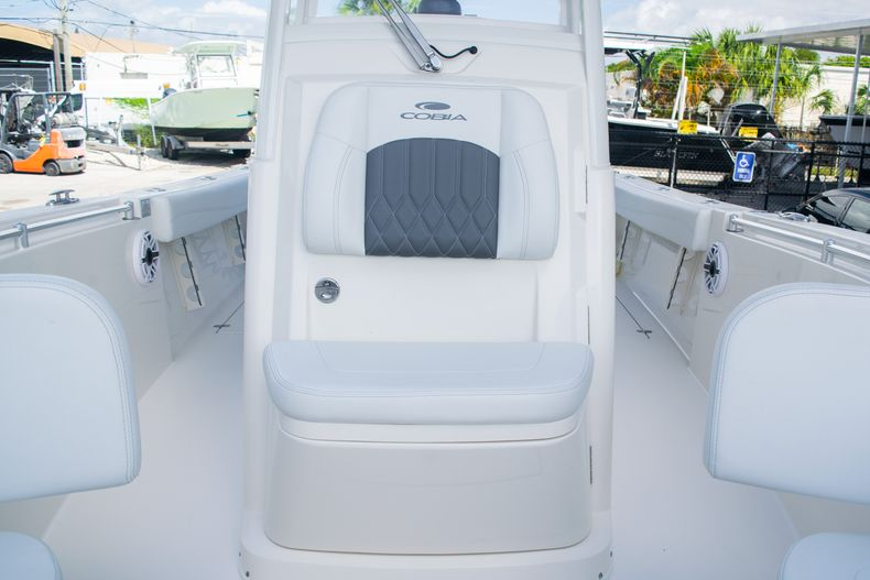 Thumbnail 51 for Used 2021 Cobia 262 CC boat for sale in Fort Lauderdale, FL