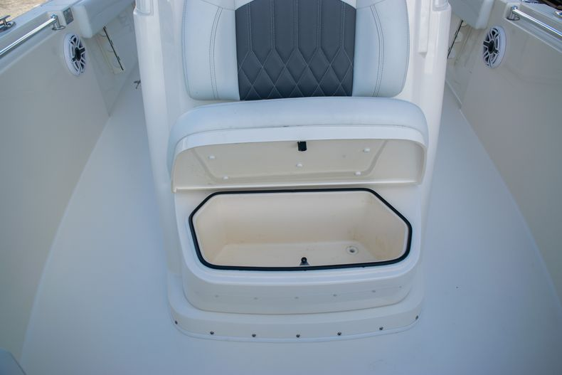 Thumbnail 42 for Used 2021 Cobia 262 CC boat for sale in Fort Lauderdale, FL