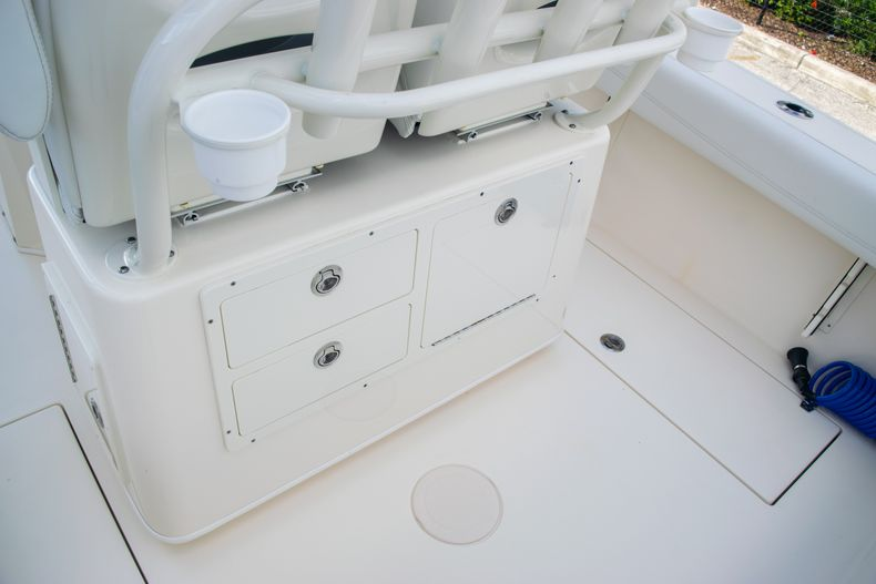 Thumbnail 14 for Used 2021 Cobia 262 CC boat for sale in Fort Lauderdale, FL