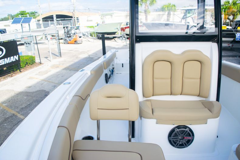 Thumbnail 45 for Used 2017 Sea Hunt Gamefish 25 Center Console boat for sale in Fort Lauderdale, FL