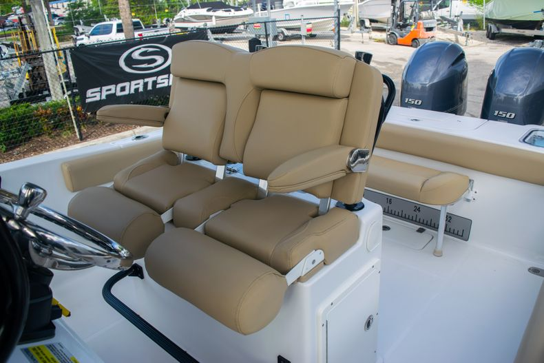 Thumbnail 22 for Used 2017 Sea Hunt Gamefish 25 Center Console boat for sale in Fort Lauderdale, FL