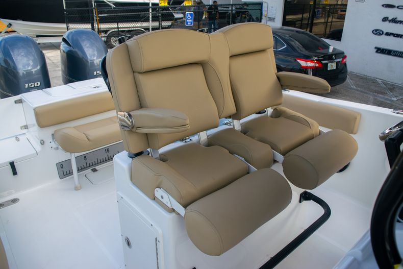Thumbnail 23 for Used 2017 Sea Hunt Gamefish 25 Center Console boat for sale in Fort Lauderdale, FL