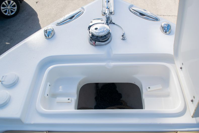 Thumbnail 43 for Used 2017 Sea Hunt Gamefish 25 Center Console boat for sale in Fort Lauderdale, FL