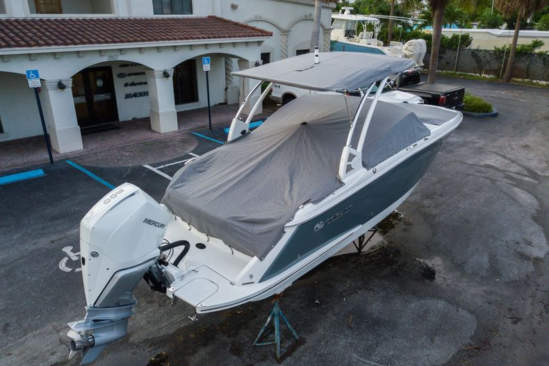 Thumbnail 19 for Used 2021 Cobalt 25SC boat for sale in West Palm Beach, FL