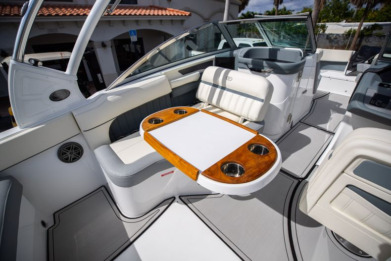 Thumbnail 29 for Used 2021 Cobalt 25SC boat for sale in West Palm Beach, FL