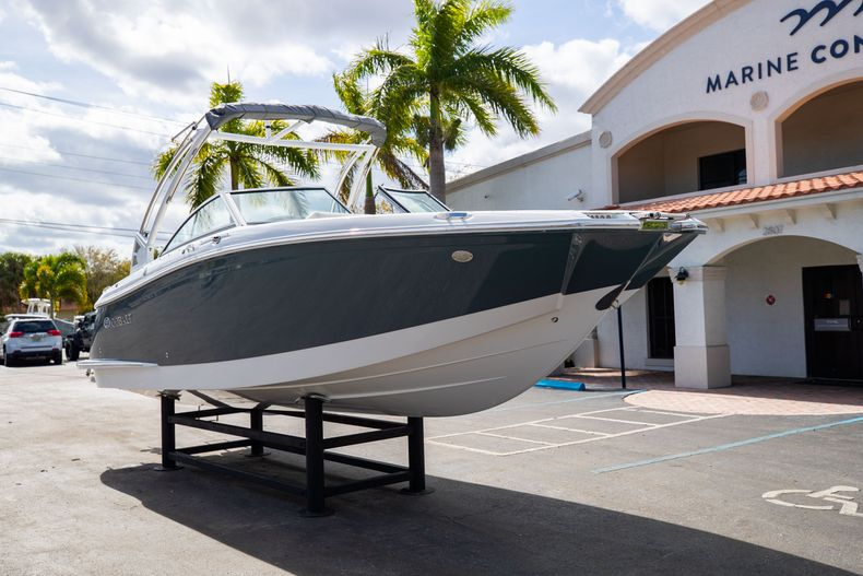 Thumbnail 2 for Used 2021 Cobalt 25SC boat for sale in West Palm Beach, FL