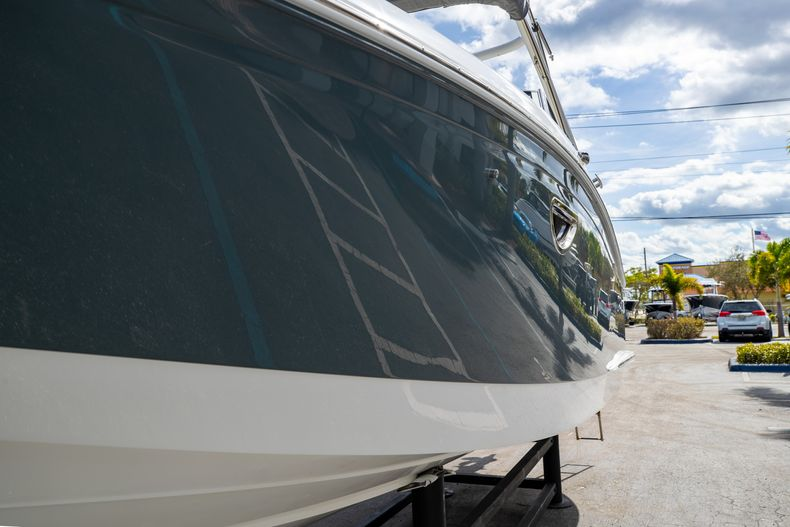 Thumbnail 8 for Used 2021 Cobalt 25SC boat for sale in West Palm Beach, FL