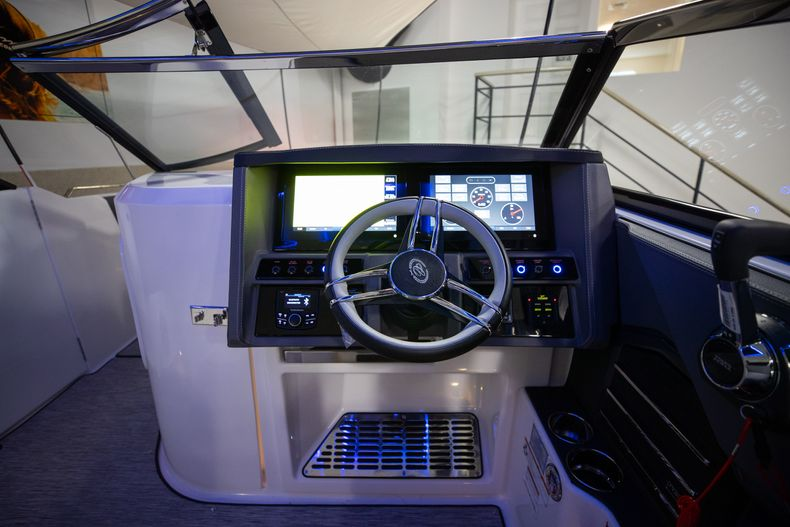 Thumbnail 30 for New 2021 Cobalt A29 boat for sale in West Palm Beach, FL