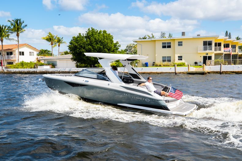 Thumbnail 68 for New 2021 Cobalt A29 boat for sale in West Palm Beach, FL