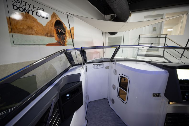 Thumbnail 54 for New 2021 Cobalt A29 boat for sale in West Palm Beach, FL
