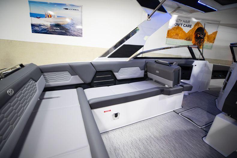 Thumbnail 18 for New 2021 Cobalt A29 boat for sale in West Palm Beach, FL