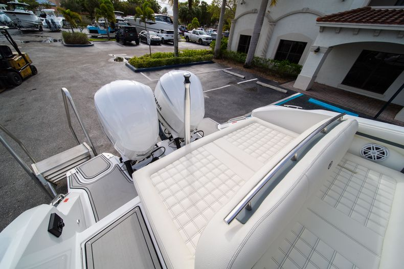 Thumbnail 20 for New 2021 Cobalt 30SC boat for sale in Vero Beach, FL