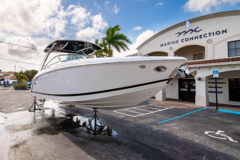 Thumbnail 2 for New 2021 Cobalt 30SC boat for sale in Vero Beach, FL
