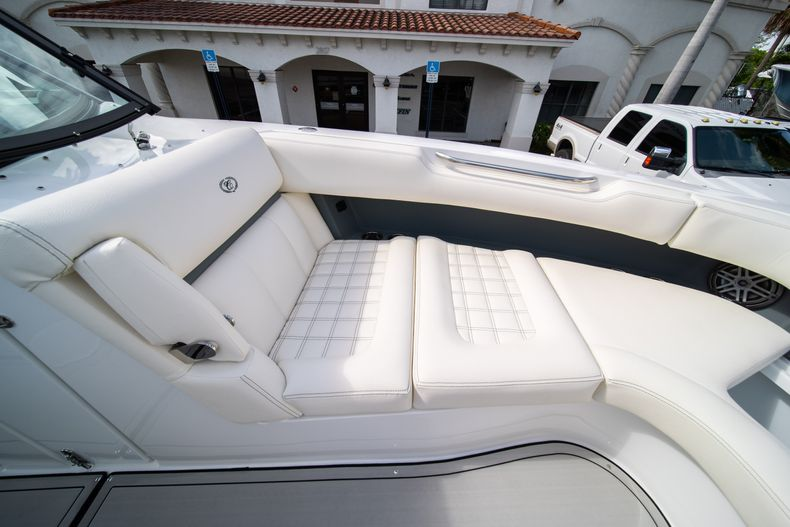 Thumbnail 53 for New 2021 Cobalt 30SC boat for sale in West Palm Beach, FL