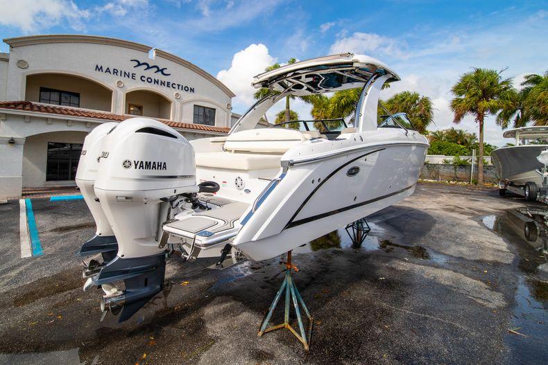 Thumbnail 15 for New 2021 Cobalt 30SC boat for sale in Vero Beach, FL
