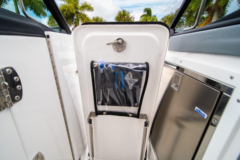 Thumbnail 48 for New 2021 Cobalt 30SC boat for sale in Vero Beach, FL