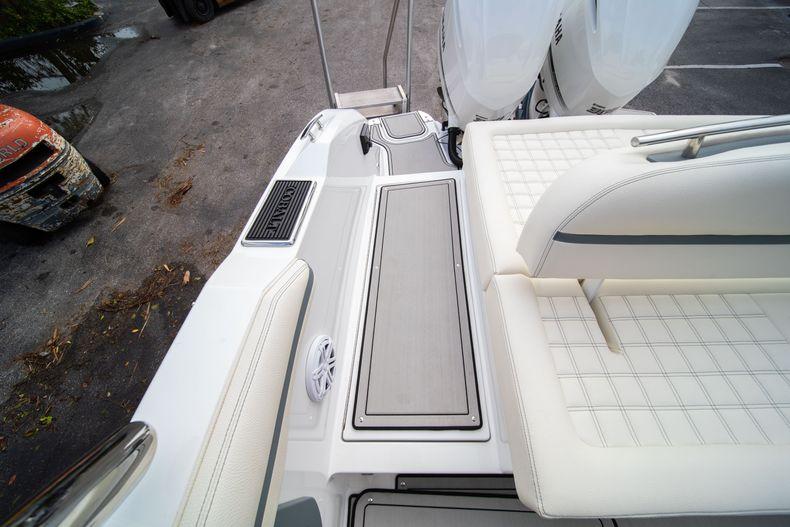 Thumbnail 21 for New 2021 Cobalt 30SC boat for sale in Vero Beach, FL