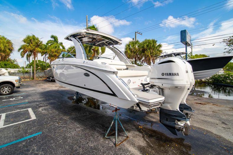 Thumbnail 10 for New 2021 Cobalt 30SC boat for sale in Vero Beach, FL