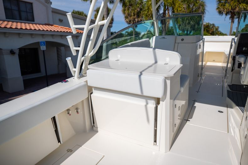 Thumbnail 26 for New 2021 Cobia 330 DC boat for sale in West Palm Beach, FL