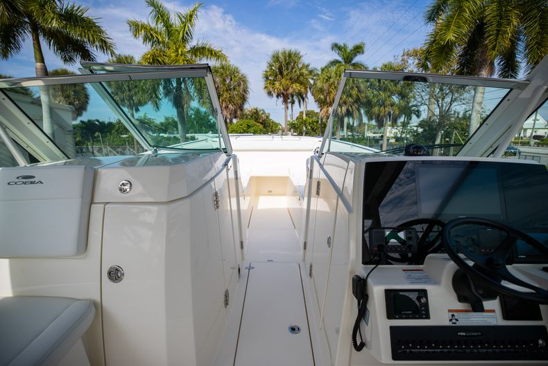 Thumbnail 50 for New 2021 Cobia 330 DC boat for sale in West Palm Beach, FL