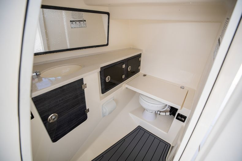 Thumbnail 47 for New 2021 Cobia 330 DC boat for sale in West Palm Beach, FL
