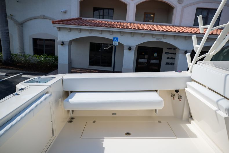 Thumbnail 22 for New 2021 Cobia 330 DC boat for sale in West Palm Beach, FL