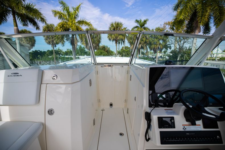 Thumbnail 51 for New 2021 Cobia 330 DC boat for sale in West Palm Beach, FL