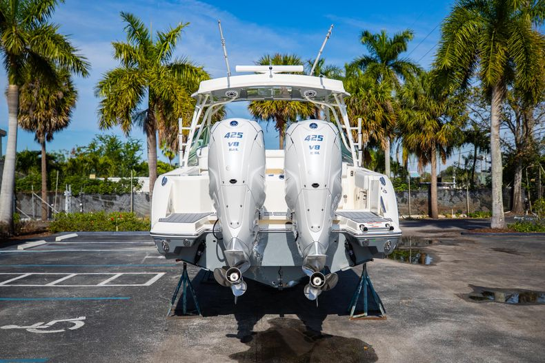 Thumbnail 6 for New 2021 Cobia 330 DC boat for sale in West Palm Beach, FL