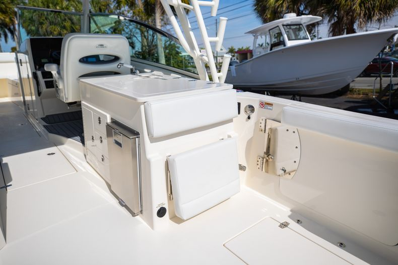 Thumbnail 24 for New 2021 Cobia 330 DC boat for sale in West Palm Beach, FL