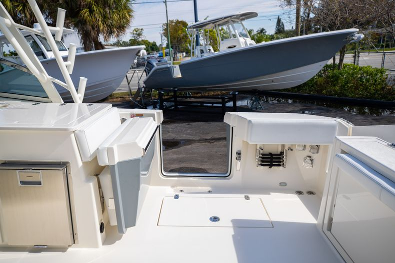 Thumbnail 19 for New 2021 Cobia 330 DC boat for sale in West Palm Beach, FL