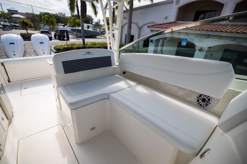 Thumbnail 44 for New 2021 Cobia 330 DC boat for sale in West Palm Beach, FL
