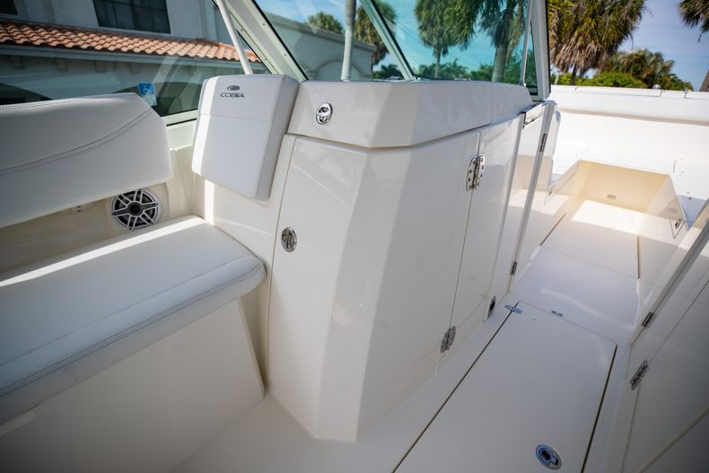 Thumbnail 45 for New 2021 Cobia 330 DC boat for sale in West Palm Beach, FL