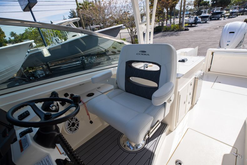 Thumbnail 40 for New 2021 Cobia 330 DC boat for sale in West Palm Beach, FL