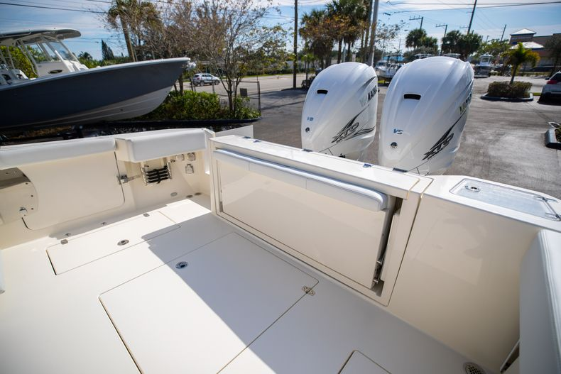 Image 15 for 2021 Cobia 330 DC in West Palm Beach, FL