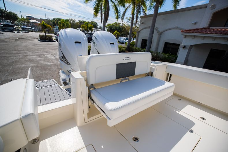 Thumbnail 10 for New 2021 Cobia 330 DC boat for sale in West Palm Beach, FL
