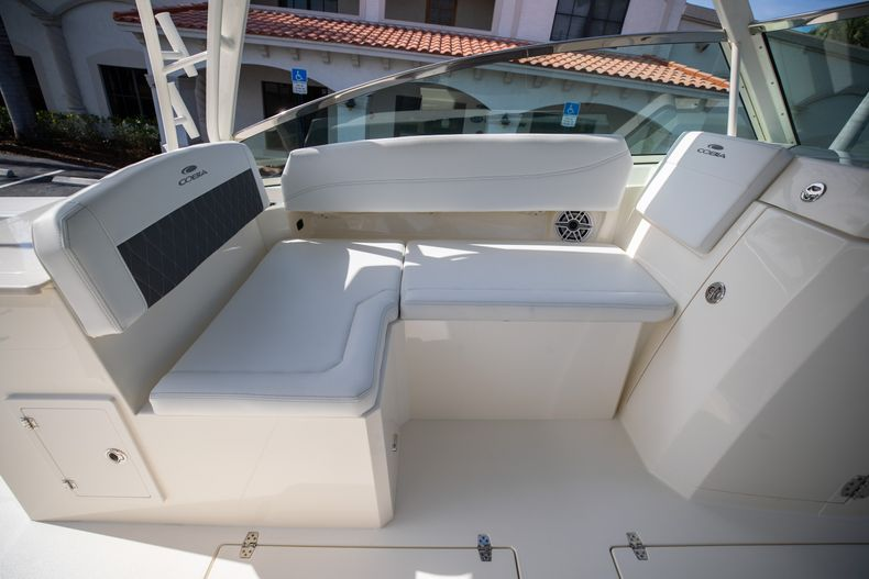 Thumbnail 41 for New 2021 Cobia 330 DC boat for sale in West Palm Beach, FL