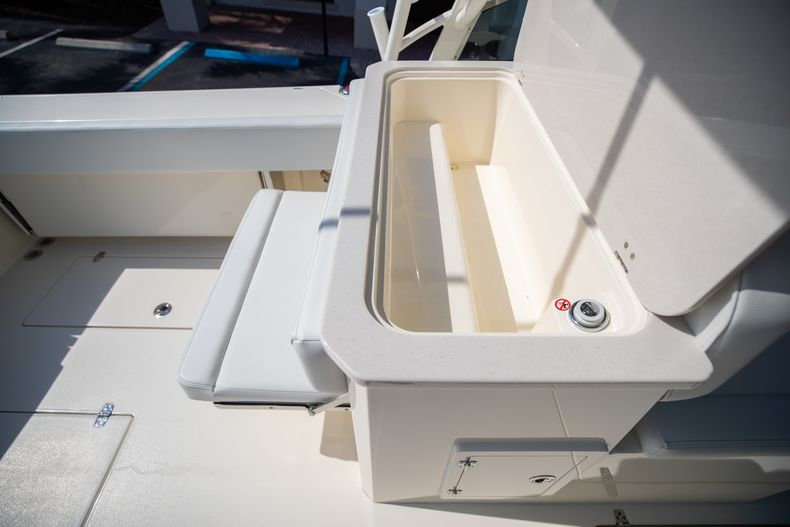 Thumbnail 28 for New 2021 Cobia 330 DC boat for sale in West Palm Beach, FL