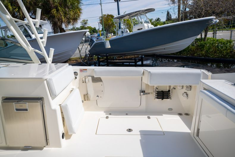 Thumbnail 18 for New 2021 Cobia 330 DC boat for sale in West Palm Beach, FL