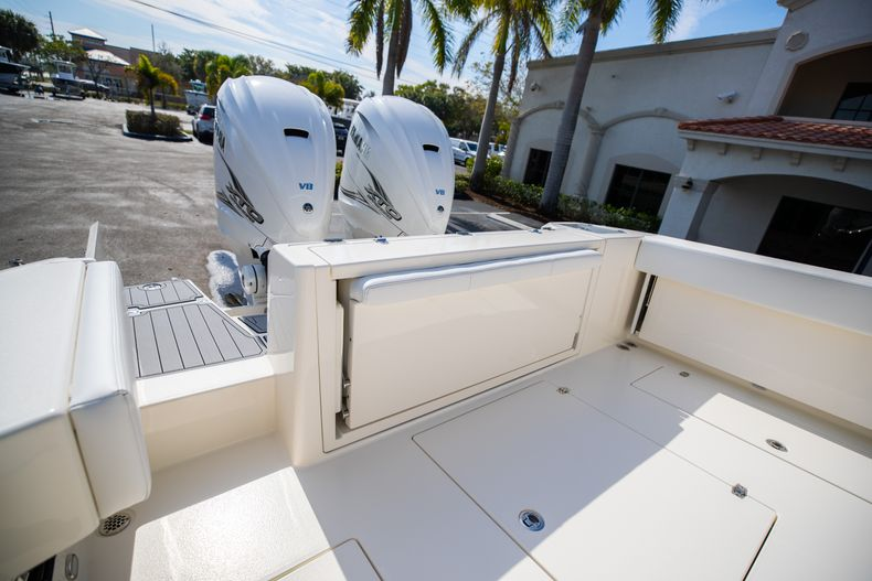 Thumbnail 9 for New 2021 Cobia 330 DC boat for sale in West Palm Beach, FL