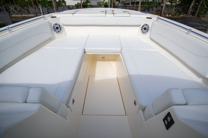 Thumbnail 57 for New 2021 Cobia 330 DC boat for sale in West Palm Beach, FL