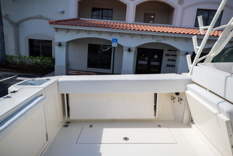 Thumbnail 21 for New 2021 Cobia 330 DC boat for sale in West Palm Beach, FL