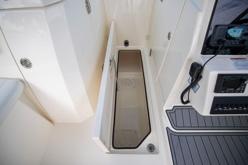 Thumbnail 53 for New 2021 Cobia 330 DC boat for sale in West Palm Beach, FL
