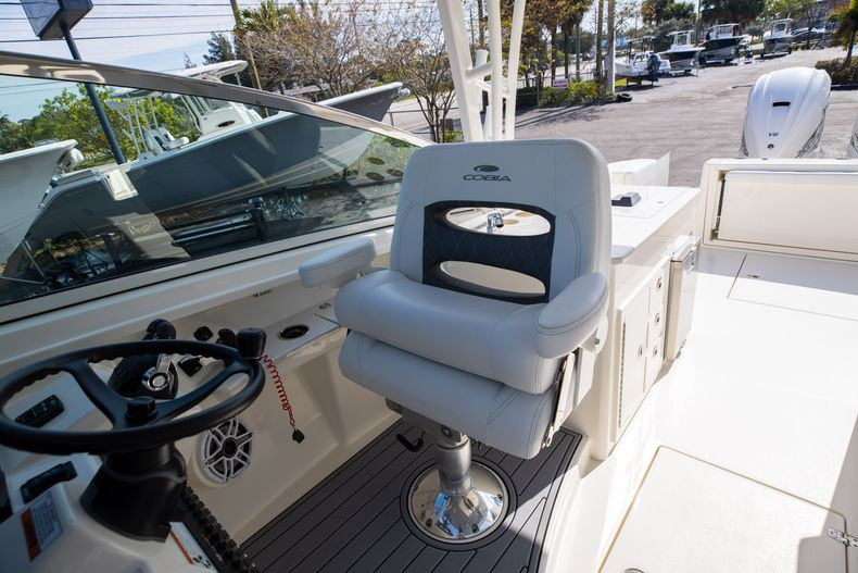 Thumbnail 39 for New 2021 Cobia 330 DC boat for sale in West Palm Beach, FL
