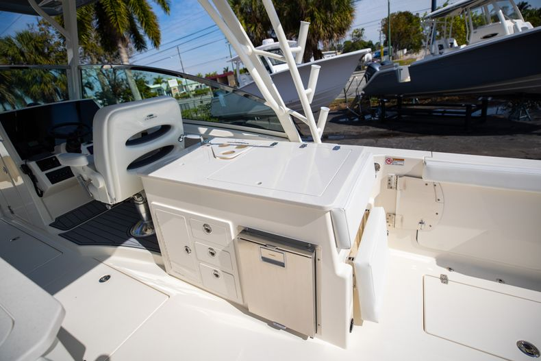 Thumbnail 29 for New 2021 Cobia 330 DC boat for sale in West Palm Beach, FL